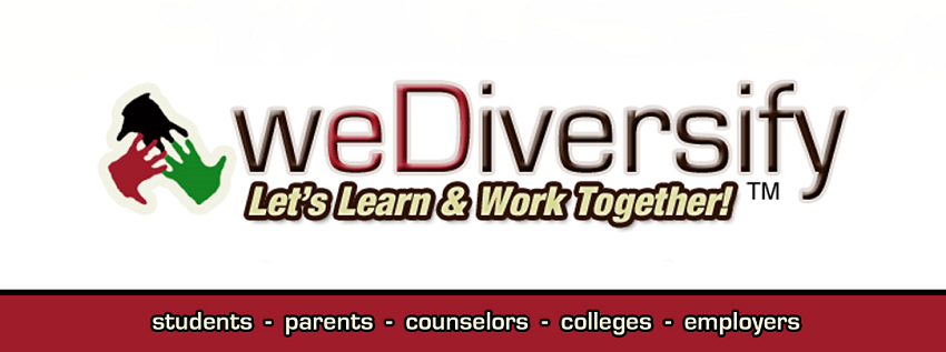 Welcome To WeDiversify - Lets Learn And Work Together